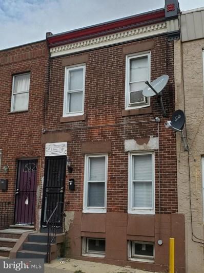 855 E Willard Street, Philadelphia, PA 19134 - #: PAPH930822