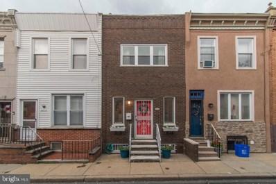 2434 S Hicks Street, Philadelphia, PA 19145 - #: PAPH931006
