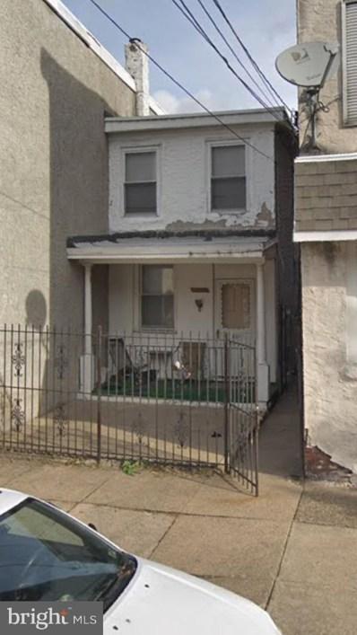 2121 E Sergeant Street, Philadelphia, PA 19125 - #: PAPH931028