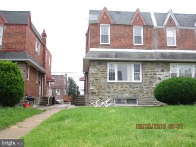 1126 Brighton Street, Philadelphia, PA 19111 - MLS#: PAPH931138