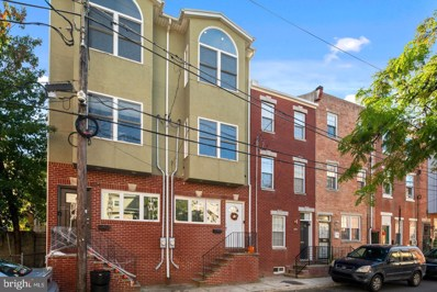 1306 Webster Street, Philadelphia, PA 19147 - MLS#: PAPH931218