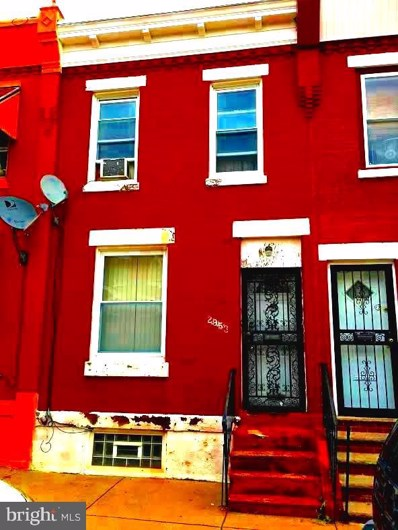 2953 N Taylor Street, Philadelphia, PA 19132 - MLS#: PAPH931236