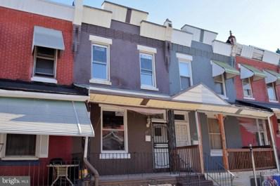 447 N Wilton Street, Philadelphia, PA 19139 - #: PAPH931304