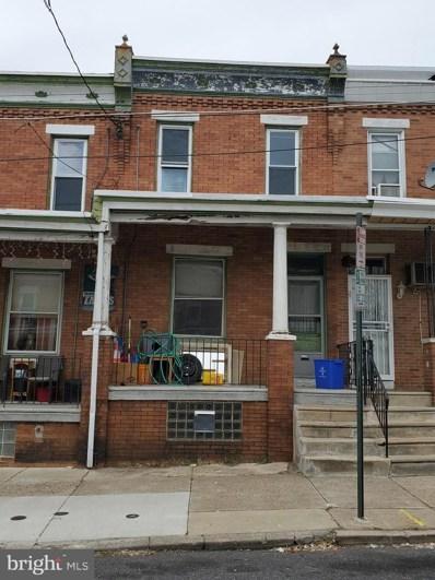 5346 Darrah Street, Philadelphia, PA 19124 - #: PAPH931464