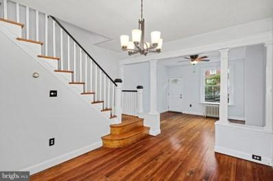 3606 Fisk Avenue, Philadelphia, PA 19129 - #: PAPH931506