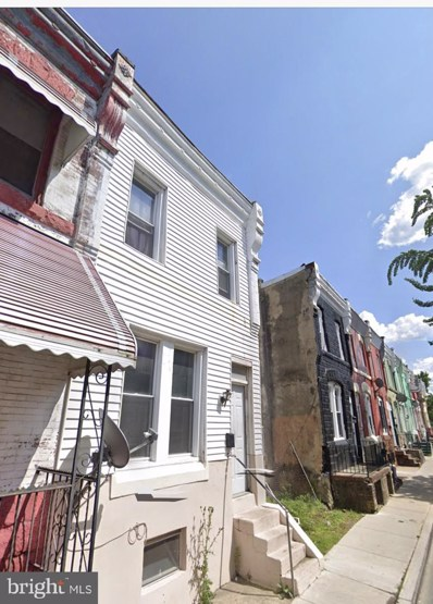 2633 N Bancroft Street, Philadelphia, PA 19132 - #: PAPH931576