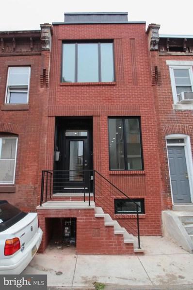 1244 N Myrtlewood Street, Philadelphia, PA 19121 - #: PAPH931608