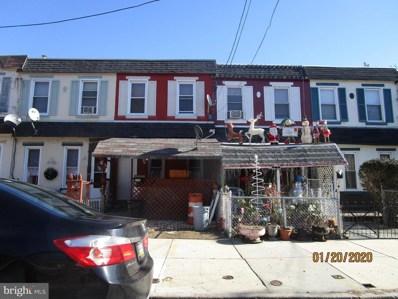 2509 N Marshall Street, Philadelphia, PA 19133 - #: PAPH931698