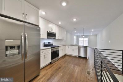 1522 Mount Vernon Street UNIT 1, Philadelphia, PA 19130 - MLS#: PAPH931774