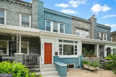 4606 Paschall Avenue, Philadelphia, PA 19143 - #: PAPH931814