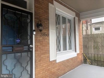3350 N Gratz Street, Philadelphia, PA 19140 - #: PAPH931852