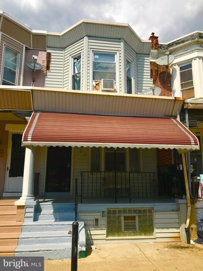 721 W Annsbury Street, Philadelphia, PA 19140 - #: PAPH931858