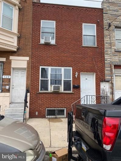 527 Morris Street, Philadelphia, PA 19148 - #: PAPH931984