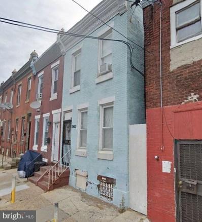 3405 N Hope Street, Philadelphia, PA 19140 - #: PAPH931990