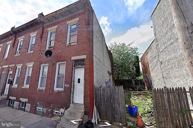 4214 N Hicks Street, Philadelphia, PA 19140 - #: PAPH931998