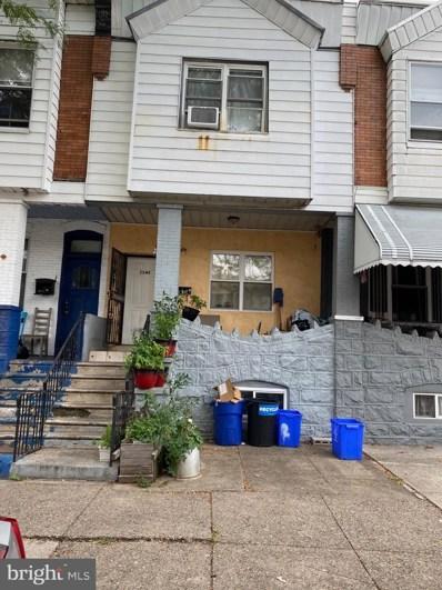 2544 S 3RD Street, Philadelphia, PA 19148 - #: PAPH932000