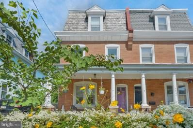 8219 Ardleigh Street, Philadelphia, PA 19118 - #: PAPH932110