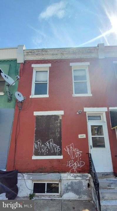 3047 N Bonsall Street, Philadelphia, PA 19132 - MLS#: PAPH932128