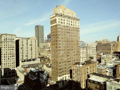 1324 Locust Street UNIT 1208, Philadelphia, PA 19107 - #: PAPH932208