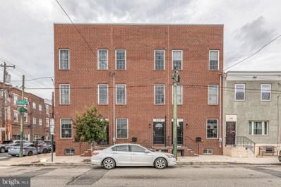 639 Morris Street, Philadelphia, PA 19148 - #: PAPH932220
