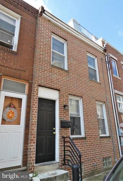 1516 Manton Street, Philadelphia, PA 19146 - #: PAPH932276