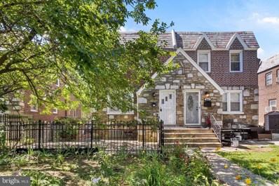 906 Princeton Avenue, Philadelphia, PA 19111 - #: PAPH932360