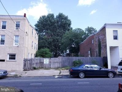 2113-2115-  Orthodox Street, Philadelphia, PA 19124 - #: PAPH932362