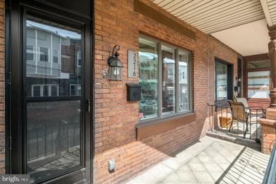 2216 S Croskey Street, Philadelphia, PA 19145 - #: PAPH932388