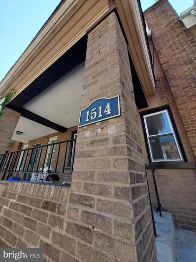 1514 Orland Street, Philadelphia, PA 19126 - #: PAPH932614