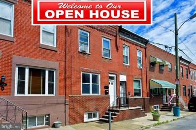2633 S Chadwick Street, Philadelphia, PA 19145 - #: PAPH932836