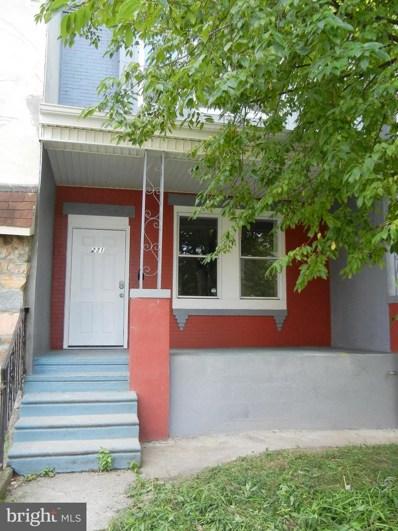 2318 W Allegheny Avenue, Philadelphia, PA 19132 - MLS#: PAPH932874