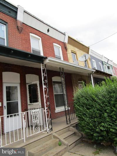 3456 Amber Street, Philadelphia, PA 19134 - #: PAPH932878
