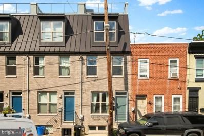 2223 Wilder Street, Philadelphia, PA 19146 - #: PAPH932996