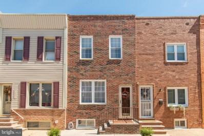 2541 S Warnock Street, Philadelphia, PA 19148 - #: PAPH933194