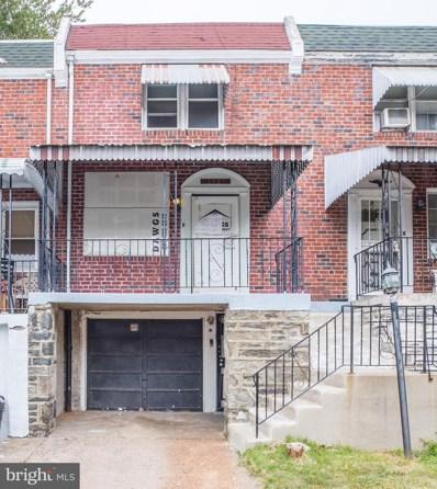 1947 W Godfrey Avenue, Philadelphia, PA 19141 - MLS#: PAPH933232