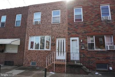 2925 Almond Street, Philadelphia, PA 19134 - #: PAPH933278