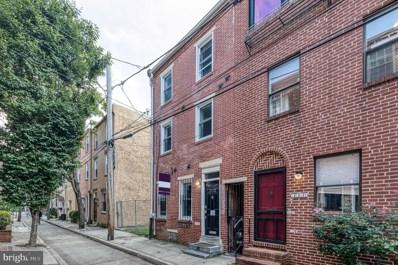 1722 Rodman Street, Philadelphia, PA 19146 - MLS#: PAPH933308