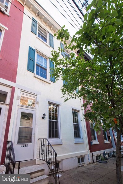 1222 N Randolph Street, Philadelphia, PA 19122 - #: PAPH933326