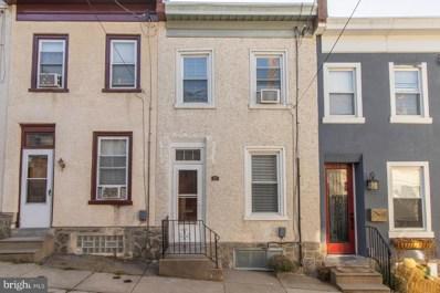 307 Carson Street, Philadelphia, PA 19128 - #: PAPH933372