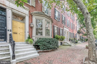 1802 Delancey Street, Philadelphia, PA 19103 - MLS#: PAPH933412