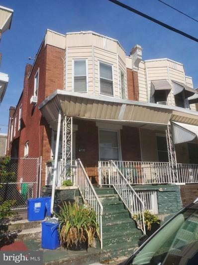 2832 N 24TH Street, Philadelphia, PA 19132 - #: PAPH933518
