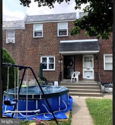 1516 E Howell Street, Philadelphia, PA 19149 - #: PAPH933522