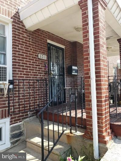 151 Fern Street, Philadelphia, PA 19120 - MLS#: PAPH933562