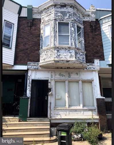 1306 S Paxon Street, Philadelphia, PA 19143 - #: PAPH933568
