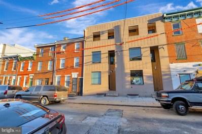 2403 Amber Street, Philadelphia, PA 19125 - #: PAPH933902