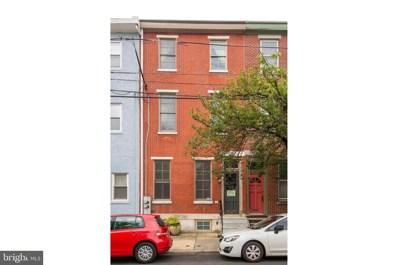 1012 Green Street UNIT B, Philadelphia, PA 19123 - MLS#: PAPH933910
