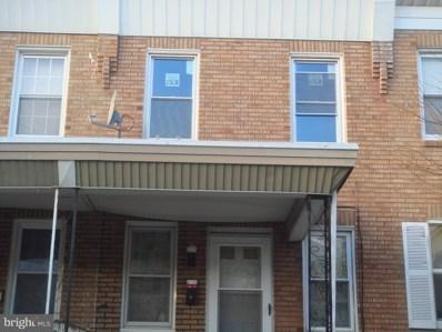 6346 Marsden Street, Philadelphia, PA 19135 - #: PAPH933938