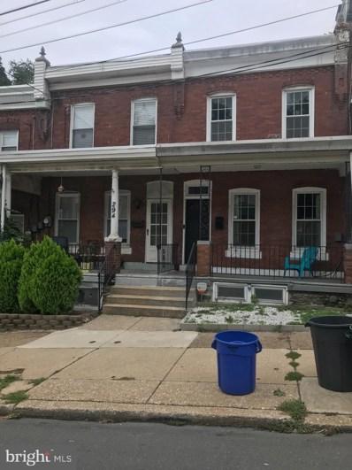 294 Leverington Avenue, Philadelphia, PA 19128 - #: PAPH933952