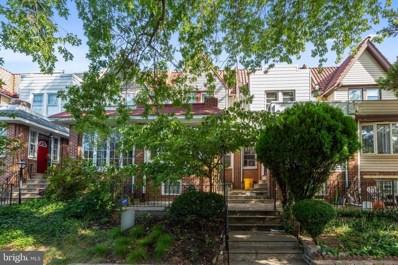 4819 Osage Avenue, Philadelphia, PA 19143 - #: PAPH934018