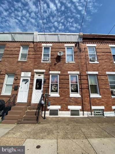 3214 Aramingo Avenue, Philadelphia, PA 19134 - MLS#: PAPH934026